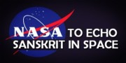 sanskrit in nasa